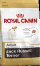 Royal Canin JACK RUSSELL TERRIER ADULT сухой корм для взрослых собак породы джек-рассел-терьер от 10 месяцев 7,5 кг