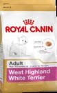 Royal Canin  WEST HIGHLAND WHITE TERRIER ADULT сухой корм для взрослых собак породы вест хайленд уайт терьер от 10 месяцев 3 кг