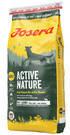Josera Active Nature Fleisch & Reis (Мясо и Рис) сухой корм для взрослых собак 15 кг + подарок лайкер