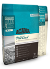 Acana (Акана) WILD COAST корм для собак всех пород и возрастов 2 кг