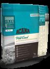 Acana (Акана) WILD COAST корм для собак всех пород и возрастов 6 кг