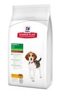 Hills (Хилс) Science Plan™ Puppy Healthy Development™ Medium корм с курицей для щенков средних пород 3 кг