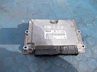 Блок управления двигателем 1.9JTD ft Fiat Doblo 2000-2009