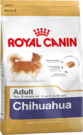 Royal Canin CHIHUAHUA ADULT сухой корм для взрослых собак породы чихуахуа от 8 месяцев 1,5 кг