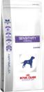 Royal Canin SENSITIVITY CONTROL сухой корм для собак с непереносимость кормовых продуктов 14 кг + подарок