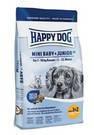 Happy Dog Supreme MINI 29 BABY+JUNIOR сухой корм для щенков мелких пород 4 кг