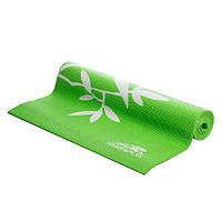 Коврик для йоги PowerPlay 4011 0.6 см