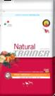 TRAINER® NATURAL ADULT MEDIUM With Chicken Rice & Aloe Vera – полноценный корм для взрослых собак пород средних пород от 12-15 месяцев до 7 лет: с