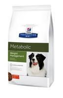 Hills (Хилс) Prescription Diet™ Metabolic Canine лечебный корм для собак 12 кг