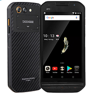 Анонс Doogee S30 - кевларовый защищенный смартфон