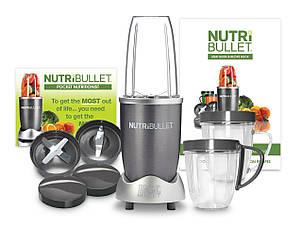 Пищевой экстрактор NutriBullet Pro (Нутрибуллет) 900 Вт, фото 2