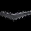 Решетка люфт угловая (белая, кремовая, чёрная, графитовая)  NL / NP 90