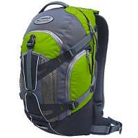 Рюкзак Terra Incognita Dorado16 green / gray
