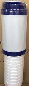 Фильтр для воды (умягчитель) двухкомпонентный
