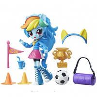 Equestria Girls мини-кукла с аксессуарами, в ассорт.