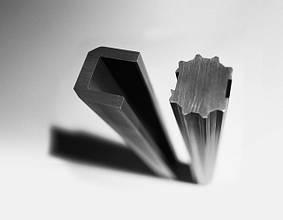 Области применения профильного металлопроката