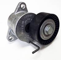 Ролик натяжной (натяжитель) приводного ремня (генератора) с натяжителем GM 1340269 55562864 OPEL Astra-J Zafir