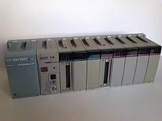 Процессорные модули контроллеров Hitachi серии EH-150