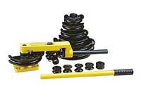 Понятие, применение, особенности трубогибов ручных механических рычажных ТРМ-1