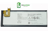 Оригинальный аккумулятор АКБ батарея Lenovo BL215 для Lenovo VIBE X S960 S968T