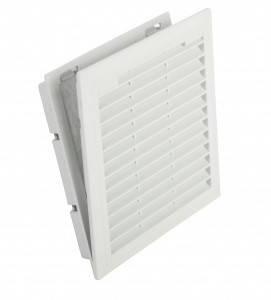 Решетки с фильтрами для вентиляции ESEN