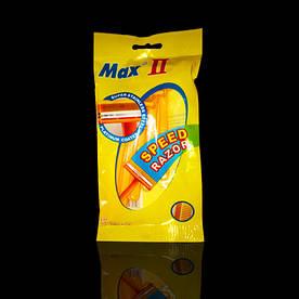 Станки для бритья Max 5 шт/уп LJ-2011(Брит_LJ-2011)