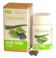 Алоэ Вера органическое fito, капсулы № 40, фото 1