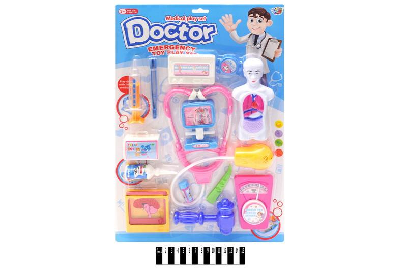 Набор доктора 3950