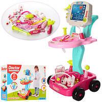 Детский игровой набор Доктор 660-45-46