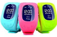 Детские умные GPS часы SMART BABY WATCH Q50 с трекером отслеживания - Русская версия
