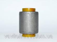 Сайлентблок переднего рычага передний EPICA, EVANDA ОЕМ 96328434 полиуретан