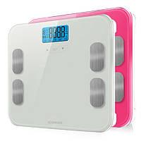 Сенсорные электронные напольные весы Electronic Body Fat Scale FG315L