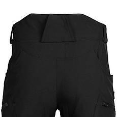 M-Tac брюки Soft Shell Winter Black, фото 3