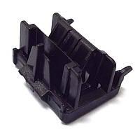 Защелка (фиксатор, крепление) накладки (молдинга) крыши GM 0188577 9131114 OPEL ASTRA-G