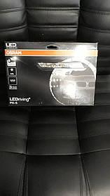 Osram led fog DRL Дневные ходовые огни OSRAM LED DRL 301 ДХО IP67K 5200K 5 светодиода