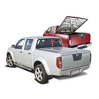 Крышка для Nissan Navara D40 DC - Road Ranger Sportcover