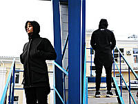 Парка Quest Wear - PHANTOM softshell