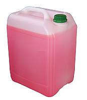 Жидкость для отопления на основе пропиленгликоль KOLLER eco 10l -35°С