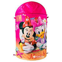 Корзина для игрушек Disney Minnie Mouse D-3502 ***