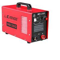 Сварочный инвертор Kende MS-250 L