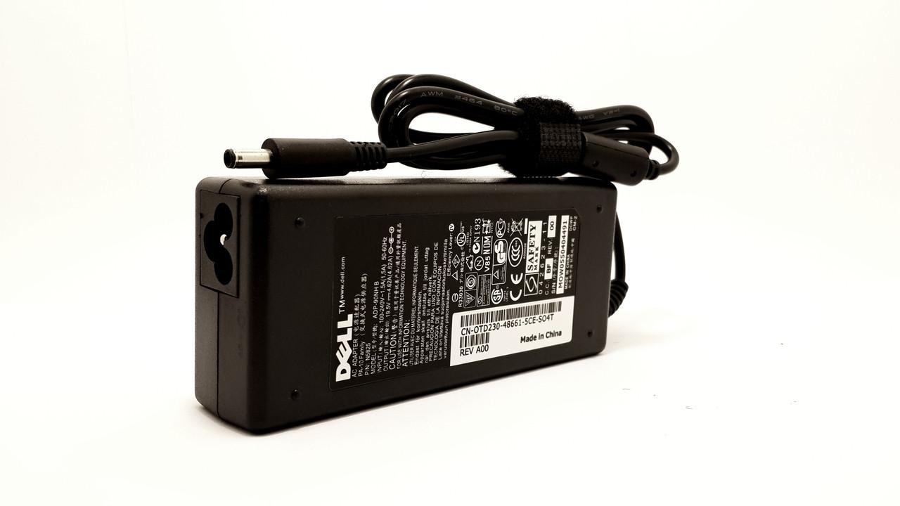Блок питания для ноутбука Dell Inspiron 13 i7352 90W 19.5V 4.62A 4.5*3.0mm