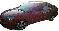 Mitsubishi Lancer / Митсубиси Лансер 2004 г. в разборке. Мотор 2,0, бензин