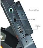 Ендоскоп NTS300 5 м 7,6 мм бороскоп відеоскоп відеоендоскоп цифровий, фото 5