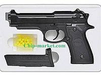 Пистолет ZM 18  металлический
