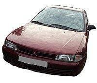 Mitsubishi Lancer / Митсубиси Лансер 1992-1995 год, 1,5 л, бензин. Разборка