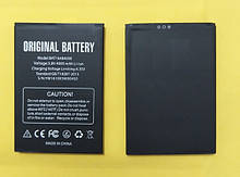 Аккумулятор батарея для DOOGEE X5 Max / X5 Max Pro