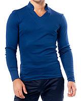 Пуловер мужской трикотажный опт и розница: Mbl - 4803