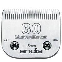 Нож для машинки Andis  #30 UltraEdge 0,5 мм