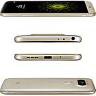 Смартфон LG H850 G5 (Gold), фото 3