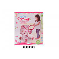 Коляска для кукол 65826